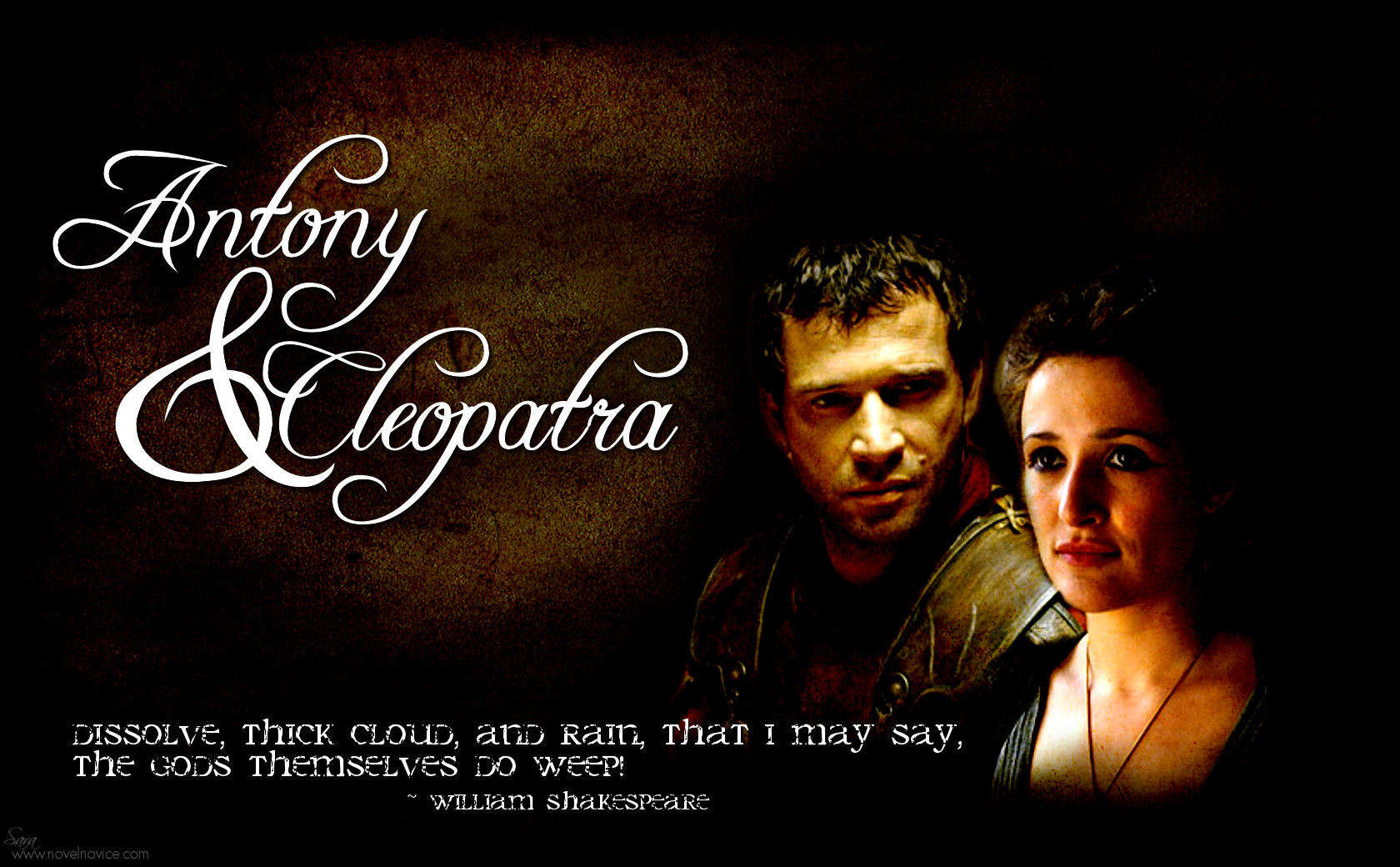 antony and cleopatra powerplay essays Work on this job or post your own for free this question is based upon shakespeare's 'antony and cleopatra antony and cleopatra- powerplay essays: over 180,000.