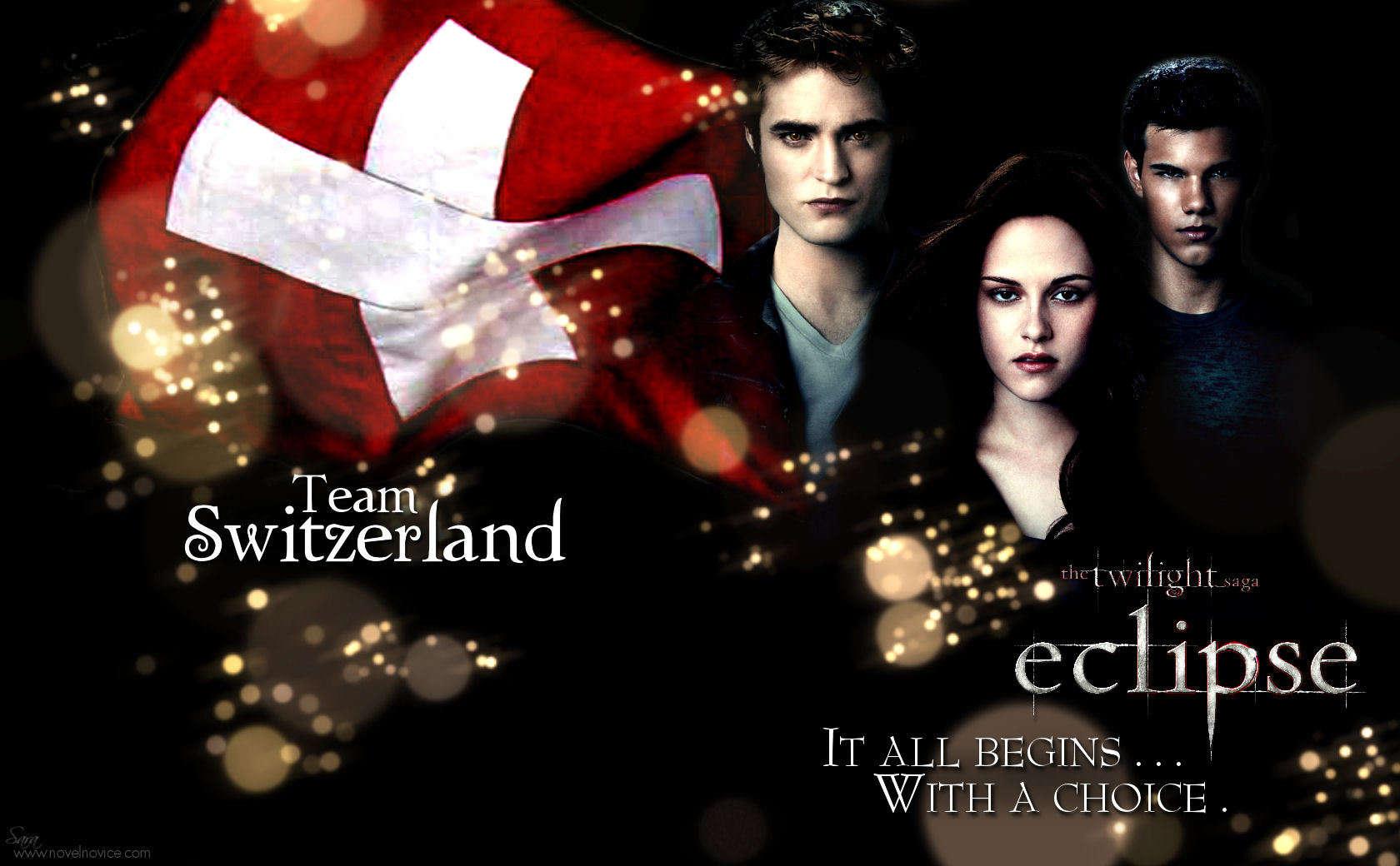 twilight saga eclipse essay Find great deals for the twilight saga: eclipse (dvd, 2010) shop with confidence on ebay.