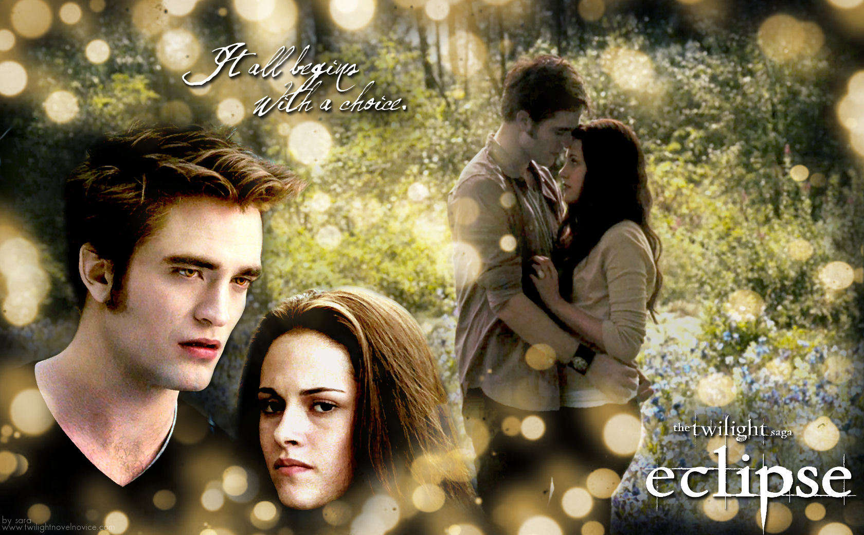 What was the moral of Twilight?