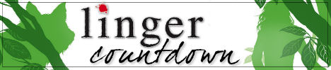 Linger by Maggie Stiefvater – ARC contest winners