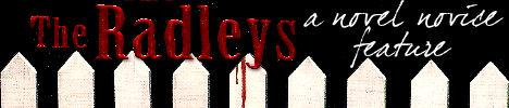 Book review: The Radleys by Matt Haig