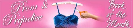 The Best of Prom & Prejudice by Elizabeth Eulberg