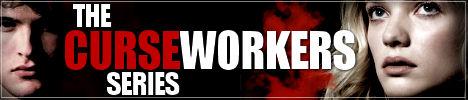 Curse Worker Series by Holly Black: Desktop Wallpapers