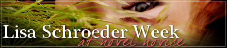 Lisa Schroeder Wishlist: Poetry Writing Contest Winners