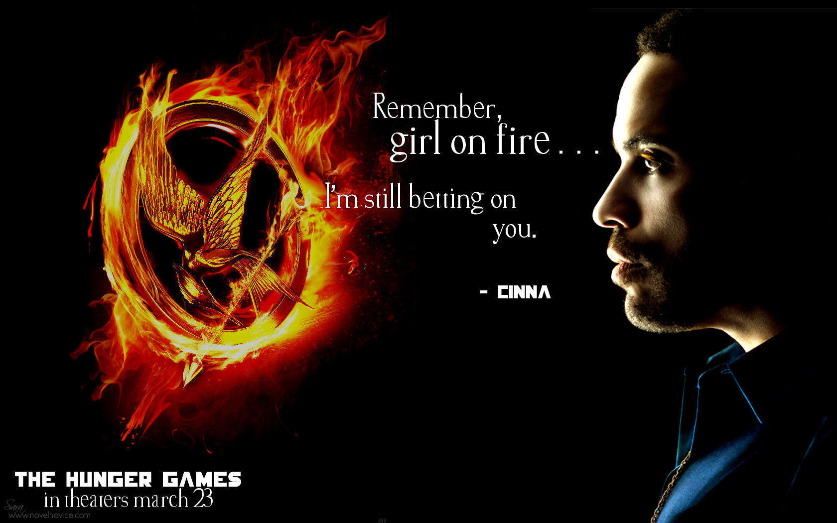 the hunger games movie character desktop wallpapers