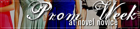 Prom Week: The Rest of Our Favorite Prom-Centric Reads