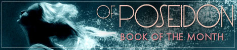 Dive into the Audio Book for Of Poseidon by Anna Banks