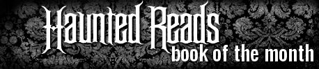 The Best of October 2012 Book of the Month: Haunted Reads