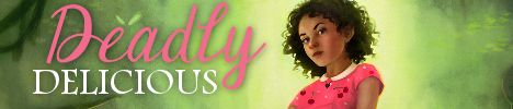 Exclusive Excerpt from Deadly Delicious by K.L. Kincy
