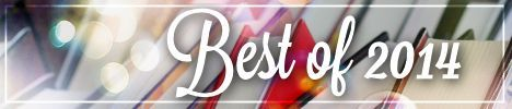 Best Middle Grade Books of 2014