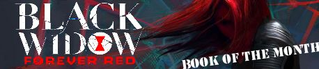 Margaret Stohl: Black Widow: Forever Red Q&A Part 3