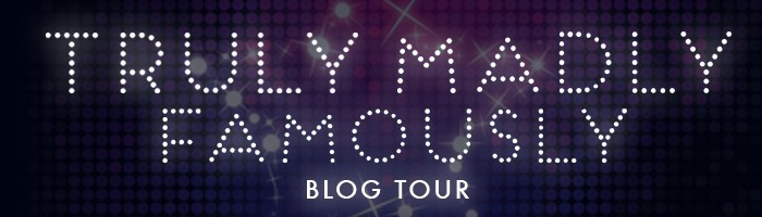 Rebecca Serle: Truly Madly Famously Blog Tour Q&A + Contest