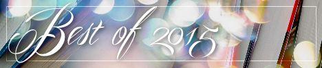 Novel Novice's Top 10 Posts of 2015